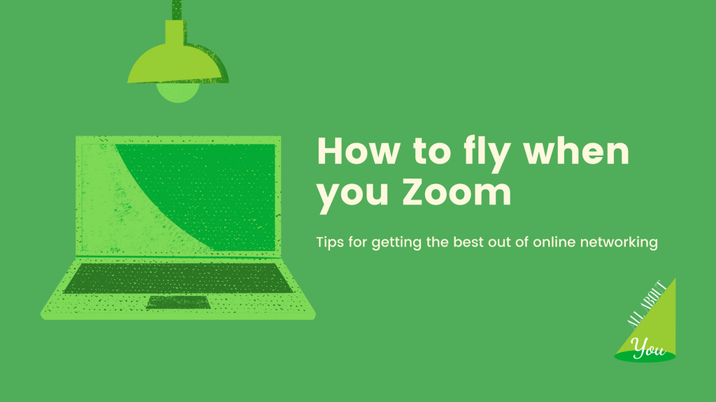how to fly when you zoom